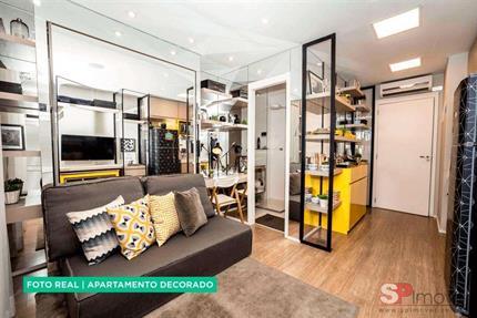 Apartamento para Venda, Centro de São Paulo