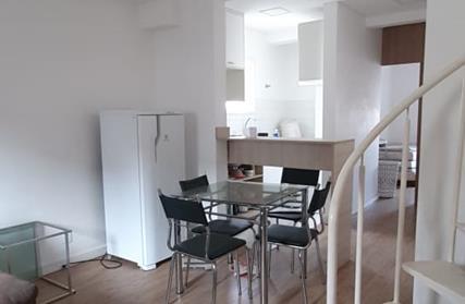 Apartamento Duplex para Alugar, Centro de São Paulo