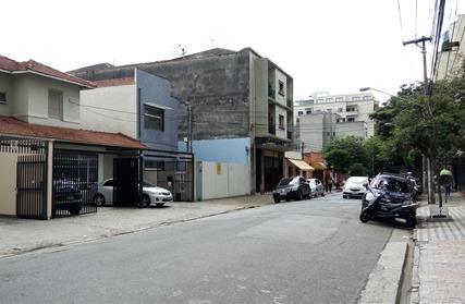 Casa Comercial para Venda, Santa Cecília