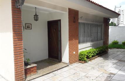 Casa Térrea para Venda, Alto da Lapa