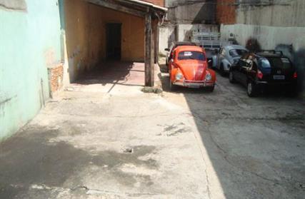 Terreno para Alugar, Vila Yolanda