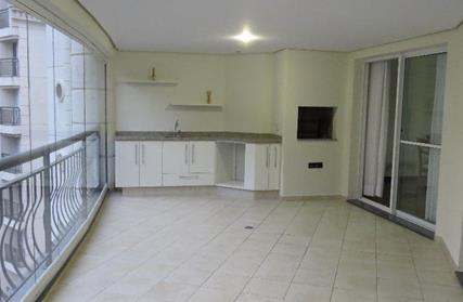 Apartamento para Alugar, Vila São Francisco (Zona Oeste)