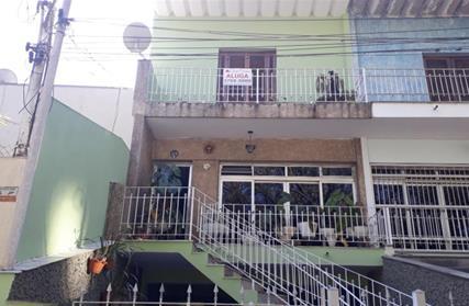 Sobrado para Alugar, Vila Campesina