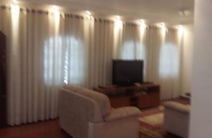 Casa Térrea para Venda, Parque Continental