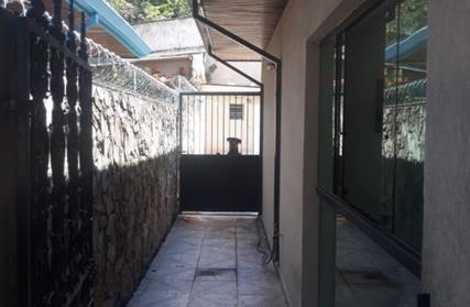Casa Térrea para Alugar, Continental