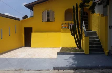 Casa Térrea para Alugar, Parque Continental