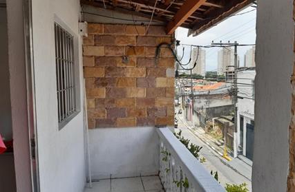 Casa Térrea para Alugar, Vila Yara