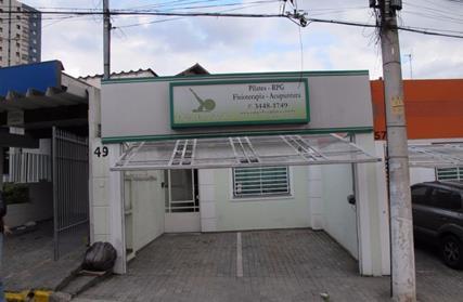 Casa Comercial para Alugar, Vila Campesina