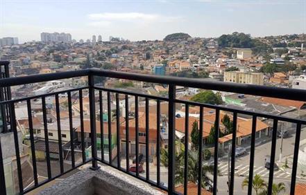Apartamento para Venda, City Bussocaba