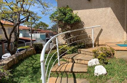 Casa Térrea para Venda, Jardim Bonfiglioli