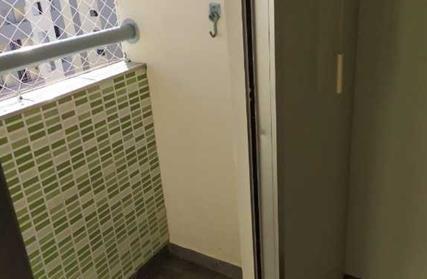 Apartamento para Alugar, Parque Continental