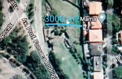 Terreno para Alugar, Vila Hamburguesa