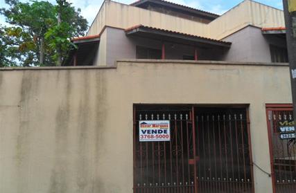 Sobrado para Venda, Vila São Francisco (Zona Oeste)