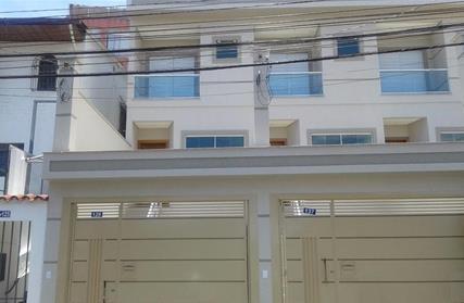 Sobrado / Casa para Venda, Vila Comercial