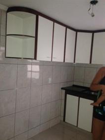 Apartamento para Venda, Conjunto Residencial Elisio Teixeira Leite