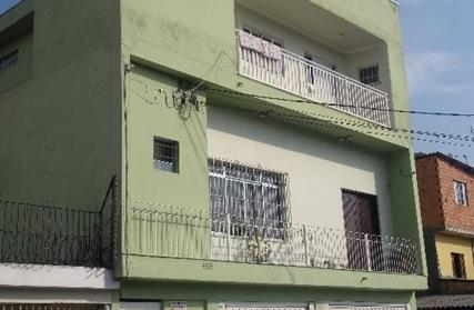 Casa Térrea para Alugar, Vila Mirante
