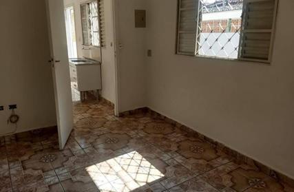 Casa Térrea para Alugar, Vila Bonilha