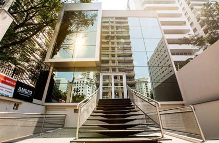 Prédio Comercial para Venda, Jardim Paulista