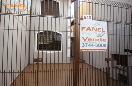 Casa Térrea para Venda, Jardim Esmeralda