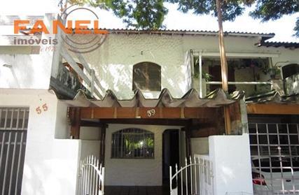 Casa Térrea para Alugar, Jardim Ester