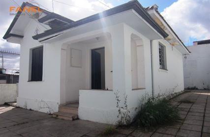 Casa Térrea para Venda, Caxingui