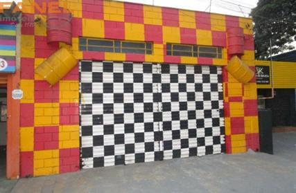 Galpão / Salão para Venda, Butantã