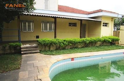 Casa Térrea para Venda, Butantã