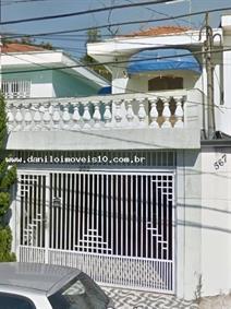 Casa Térrea para Venda, Vila Jaguara