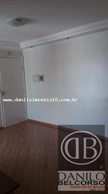 Apartamento para Venda, Jardim Santa Tereza