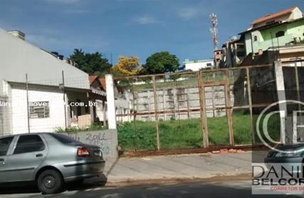 Terreno para Alugar, Umuarama