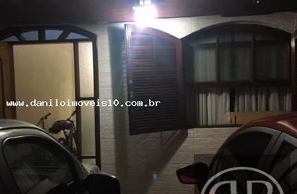 Casa Térrea para Venda, Vila Piauí