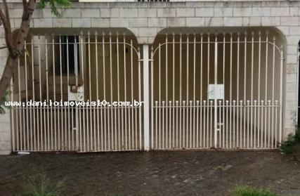 Sobrado para Venda, Jardim Santa Mônica