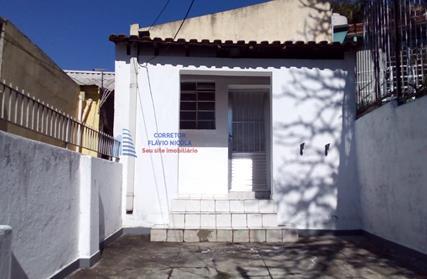 Casa Térrea para Venda, Vila Anglo Brasileira