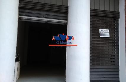 Galpão / Salão para Alugar, Bela Vista
