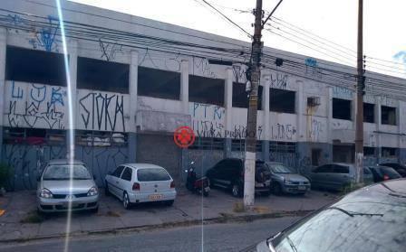 Galpão / Salão para Venda, Bonfim
