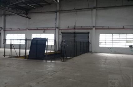 Galpão / Salão para Alugar, Vila Ribeiro de Barros