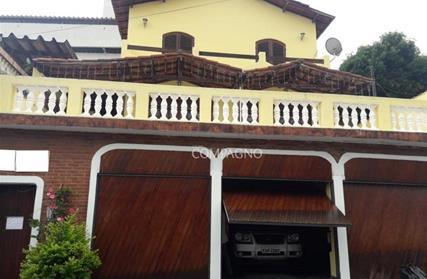 Sobrado para Venda, Vila Picinin