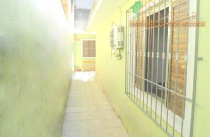Casa Térrea para Venda, Jardim Ester Yolanda