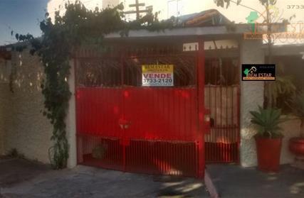 Casa Térrea para Venda, Vila Gomes