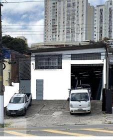 Galpão / Salão para Venda, Jaguaré
