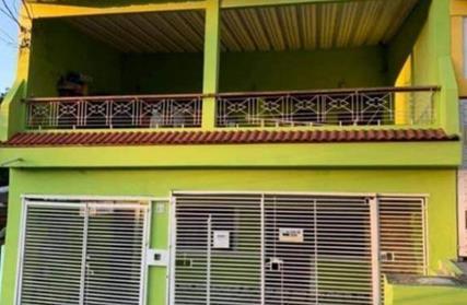 Sobrado para Venda, Jardim Raposo Tavares