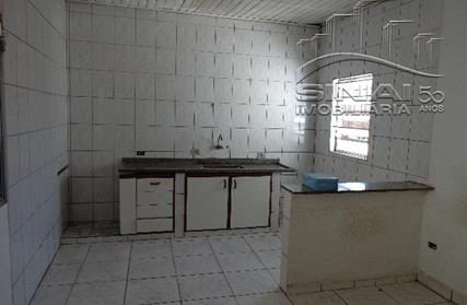 Casa Térrea para Venda, Centro Taboão