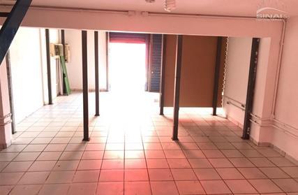 Galpão / Salão para Alugar, Santa Efigênia