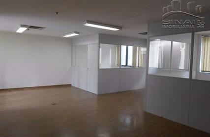 Sala Comercial para Alugar, Vila Buarque