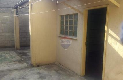 Casa Térrea para Alugar, Jardim Rio Pequeno