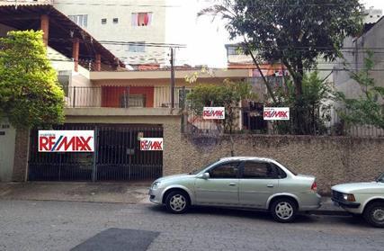 Casa Térrea para Venda, Vila Tiradentes