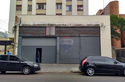 Galpão / Salão para Alugar, Pinheiros