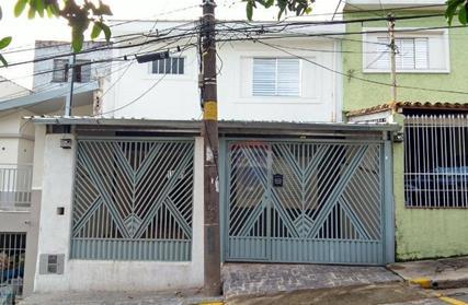 Sobrado para Alugar, Vila Gomes
