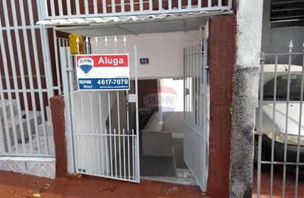 Casa Térrea para Alugar, Vila Gomes