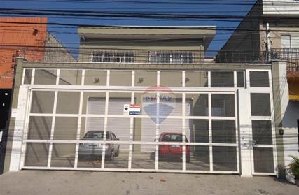 Prédio Comercial para Alugar, Vila Lageado
